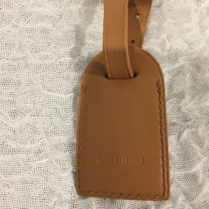 Louis Vuitton Accessories - Authentic Louis Vuitton id tag